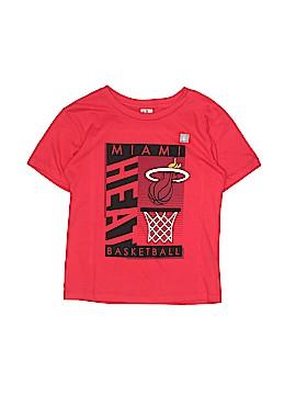 Junk Food Short Sleeve T-Shirt Size 6