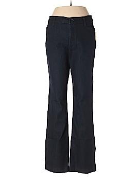 St. John's Bay Casual Pants Size 8
