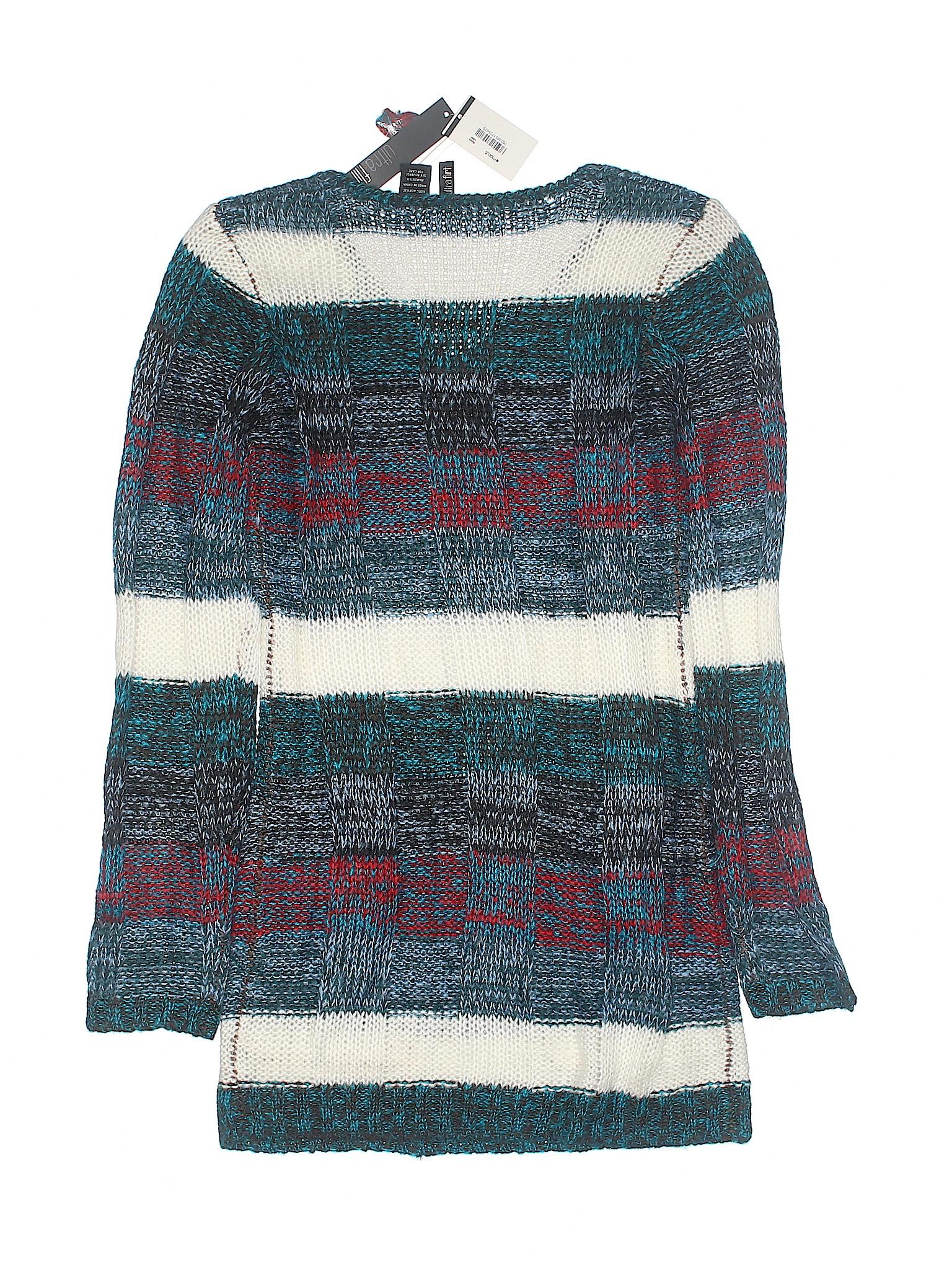 Sweater Pullover Boutique Boutique Flirt Ultra Ultra 6zqXwxI5I