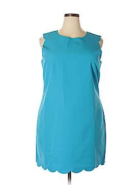 J. Crew Factory Store Casual Dress Size 20 (Plus)