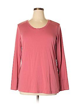 A.n.a. A New Approach Long Sleeve T-Shirt Size XXL
