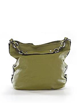 Dana Buchman Leather Shoulder Bag One Size