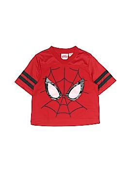 Spiderman Short Sleeve Jersey Size 2T