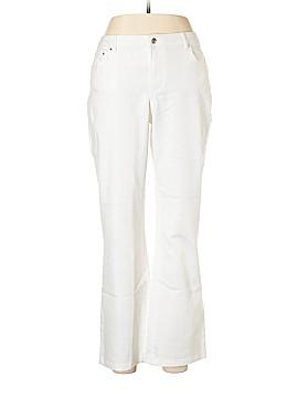 Jaclyn Smith Jeans Size 14