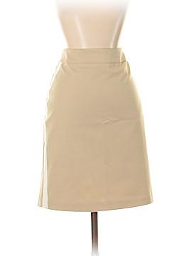 Ecru Casual Skirt Size 6