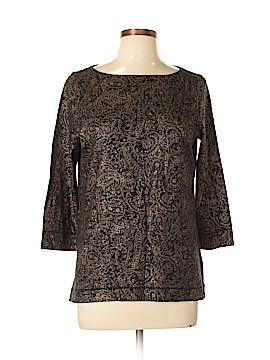Lauren Jeans Co. 3/4 Sleeve T-Shirt Size L