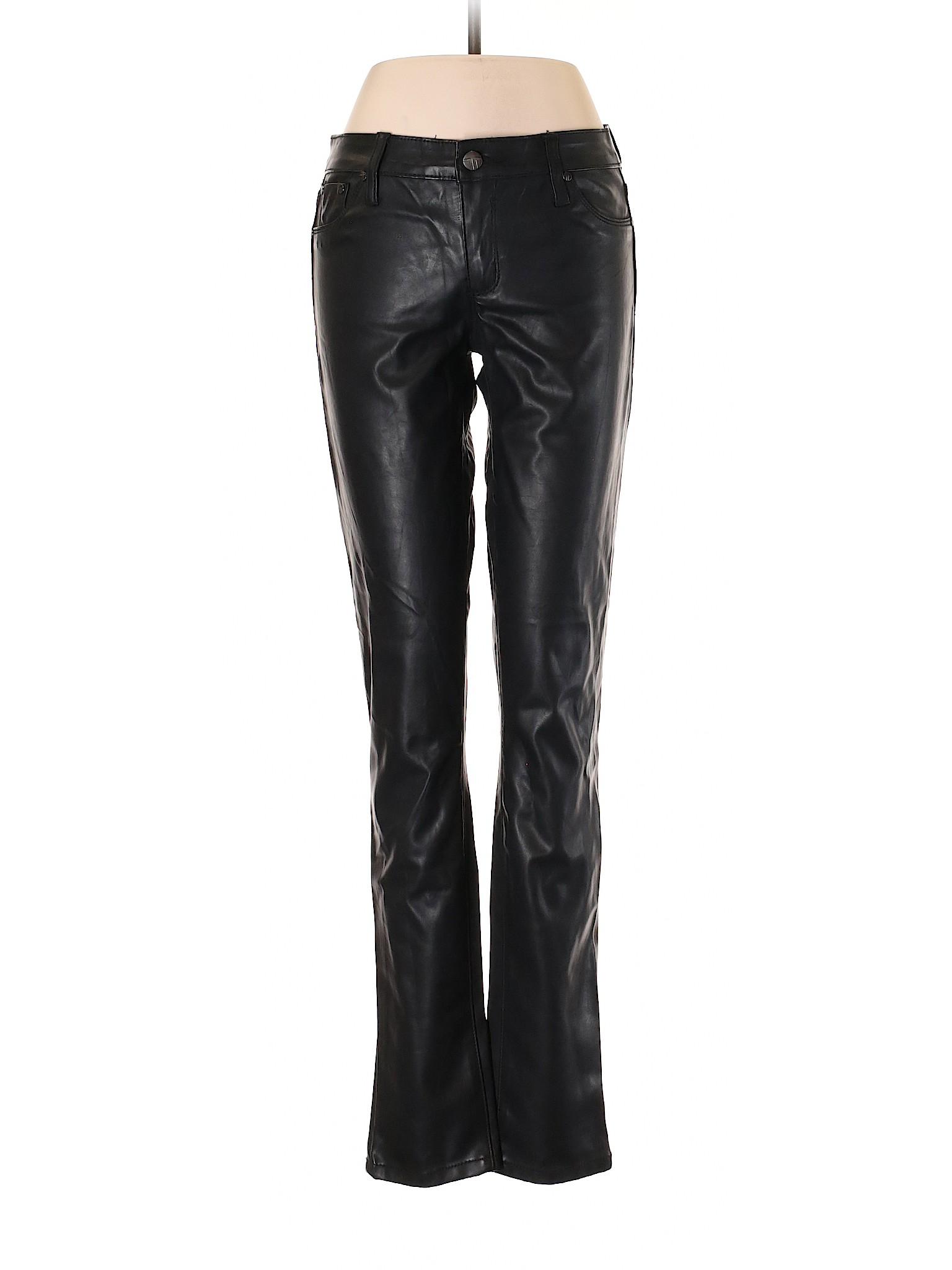 Faux Leather winter Pants Tractr Boutique z7qfwxSz