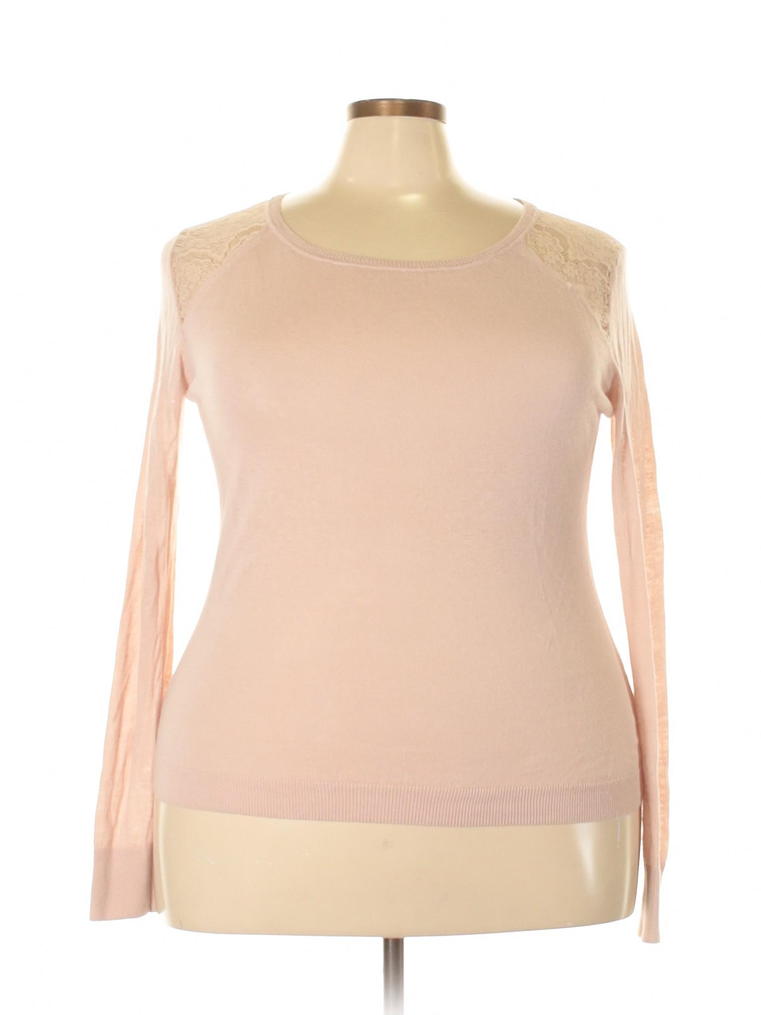 Pullover winter Boutique Ann Taylor Sweater LOFT I8xBqwz