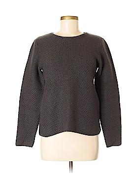 Calvin Klein Cashmere Pullover Sweater Size M