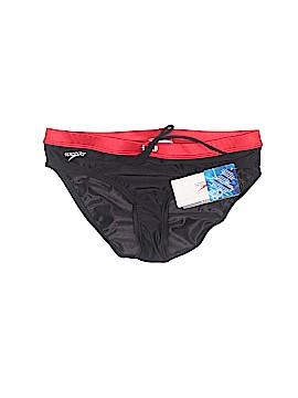 Speedo Swimsuit Bottoms Size M