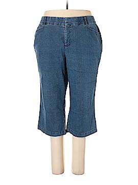 JM Collection Jeans Size 20W (Plus)