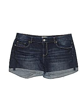 Aeropostale Denim Shorts Size 11