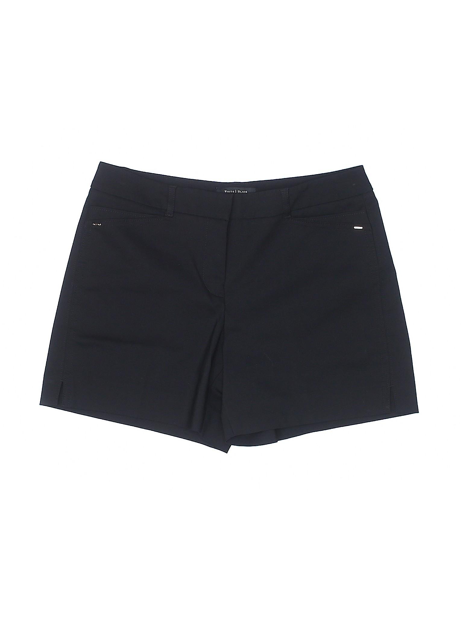 House Black Dressy White Market Boutique Shorts R50HqWw