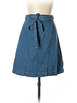 Gap Denim Skirt 31 Waist (Tall)