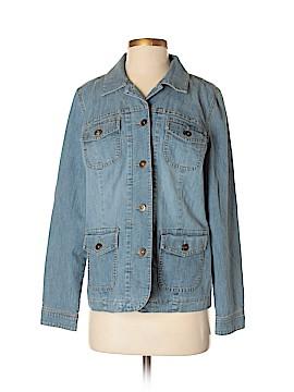 Style&Co Denim Jacket Size S