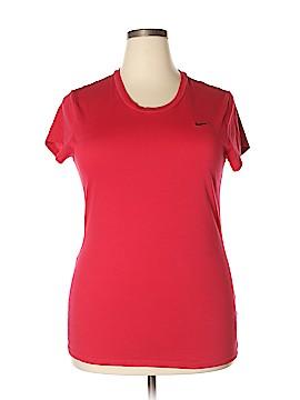 Nike Short Sleeve T-Shirt Size XXL
