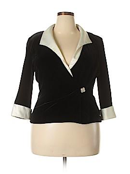 Alex Evenings Jacket Size XL