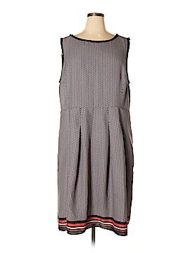 Jones New York Collection Casual Dress Size 20 (Plus)