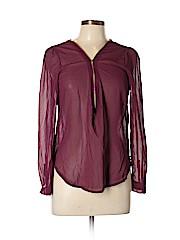 Unbranded Clothing Women Long Sleeve Blouse Size XXL