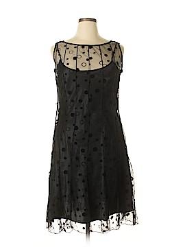 Sandra Darren Cocktail Dress Size 16
