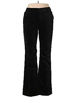 Eddie Bauer Velour Pants Size 14 (Tall)