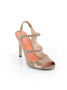 Via Spiga Heels Size 9 1/2