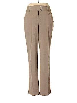 LARRY LEVINE for Dressbarn Dress Pants Size 16