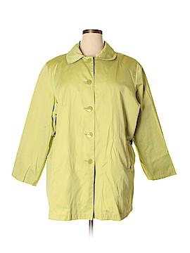 Maggie Barnes Jacket Size 1X (Plus)