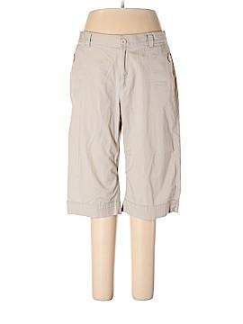 Christopher & Banks Khakis Size 16