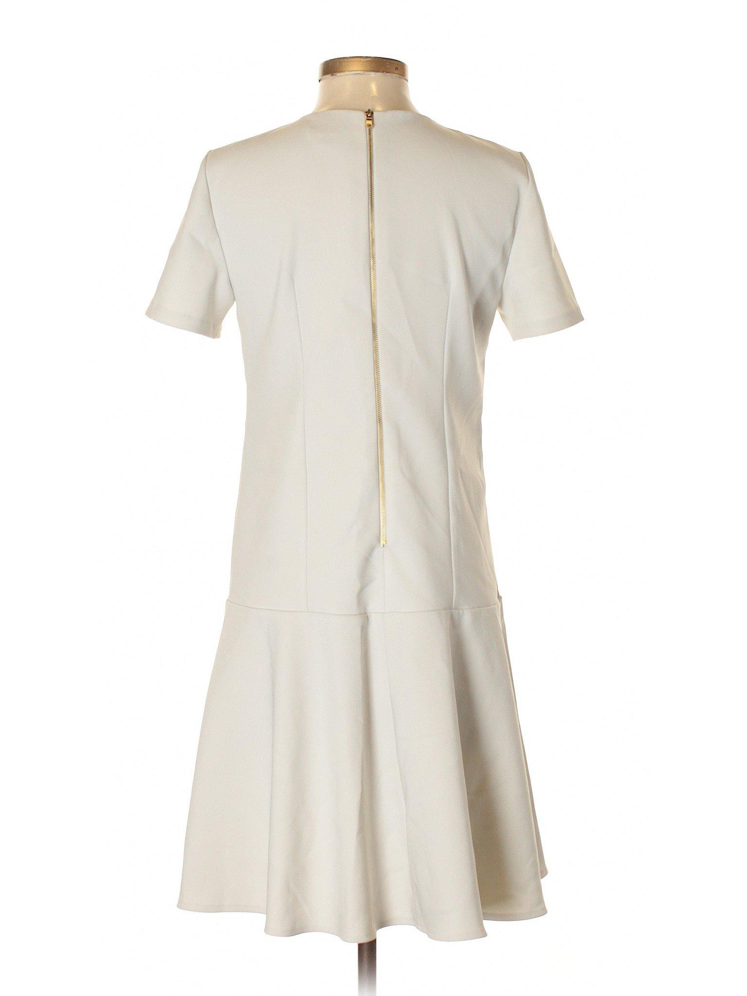 Boutique winter Ann Taylor Dress Casual vvaFqPwr