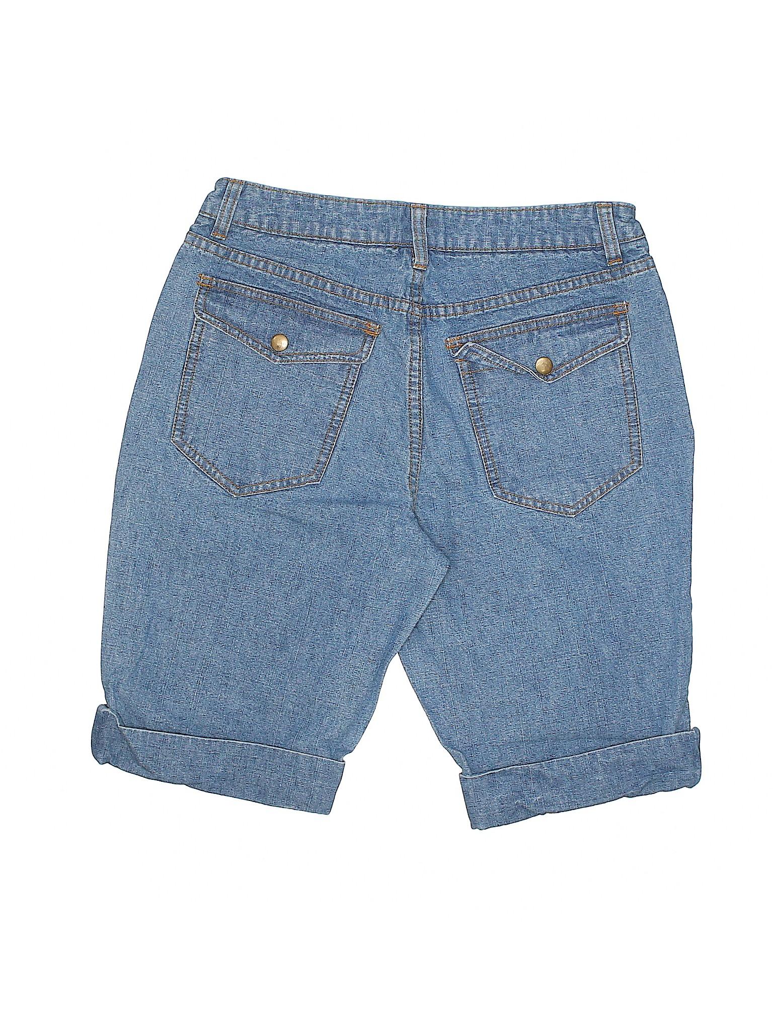 Boutique Shorts Boutique Denim Chadwicks Chadwicks qXwU0SfB