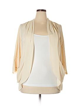 LC Lauren Conrad Cardigan Size XL