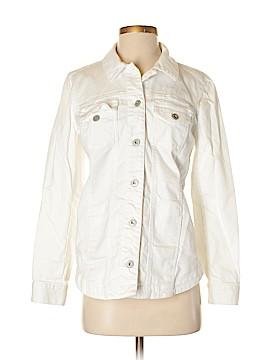 J.jill Denim Jacket Size XS