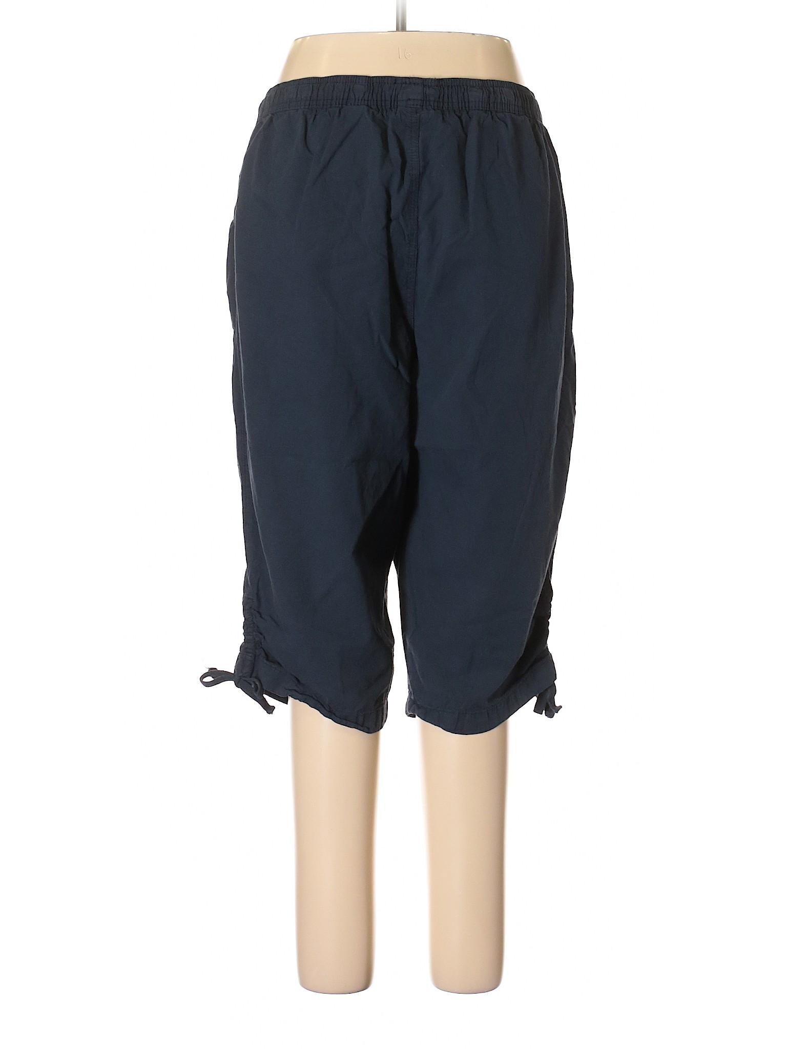 Boutique Casual Pants winter Gloria Vanderbilt RB0AwBxqF