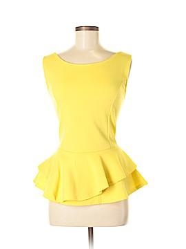 Arden B. Sleeveless Blouse Size XL