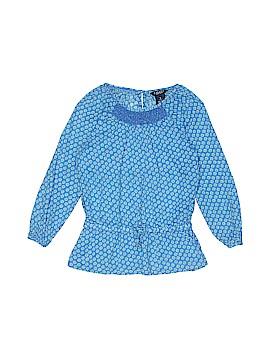 Chaps Long Sleeve Blouse Size 5