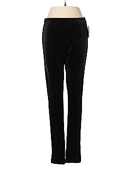 Ellen Tracy Velour Pants Size M