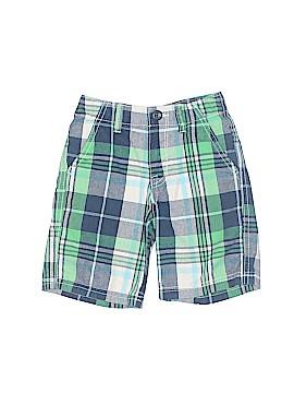 Crazy 8 Khaki Shorts Size 5