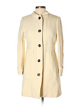 J. Crew Wool Coat Size P10