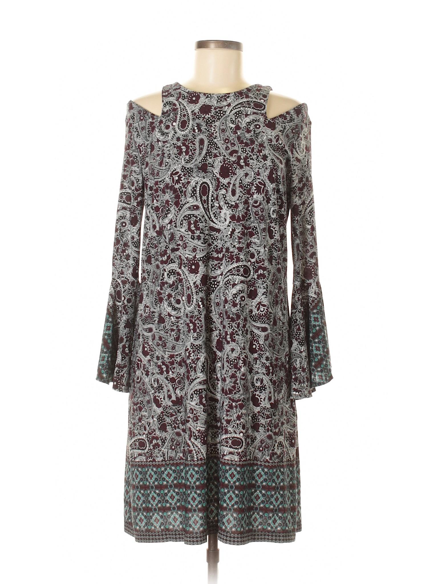 Cato Boutique Boutique winter Cato winter Casual Dress B88fFrnW