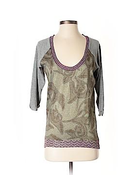 Custo Barcelona 3/4 Sleeve Top Size XS (1)