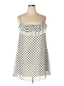 Lilypod Casual Dress Size 2X (Plus)