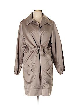 Simply Vera Vera Wang Trenchcoat Size L
