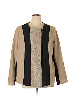 Eloquii Coat Size 20 (Plus)
