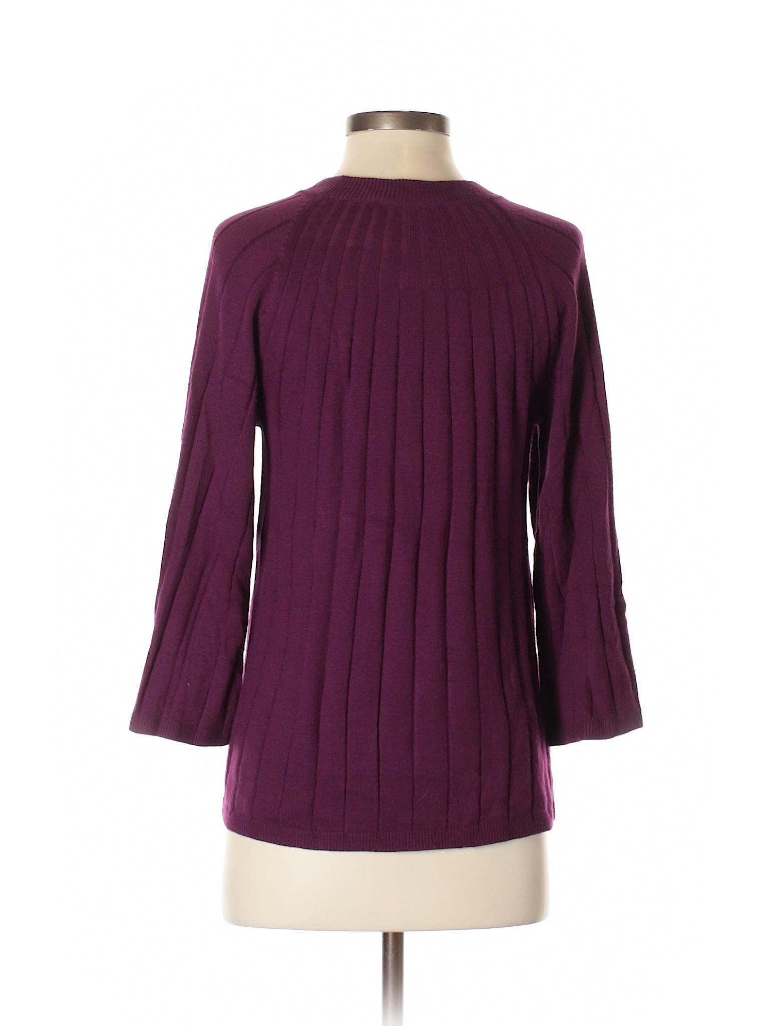 Ann Pullover Boutique Sweater Taylor LOFT FBPw67q