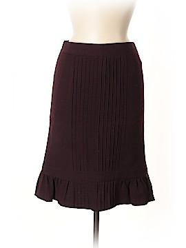 Nanette Lepore Wool Skirt Size 0