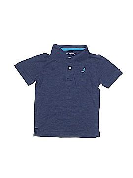 Nautica Short Sleeve Polo Size S (Youth)