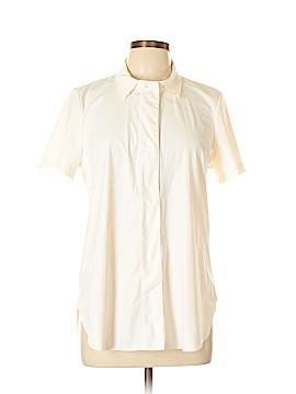 Lysse Short Sleeve Top Size M