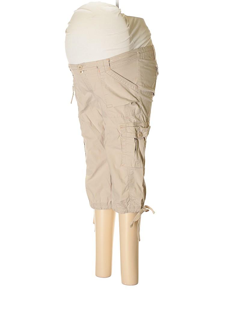 Old Navy - Maternity Women Cargo Pants Size 4 (Maternity)