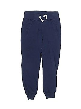 Hanna Andersson Sweatpants Size 110 (CM)